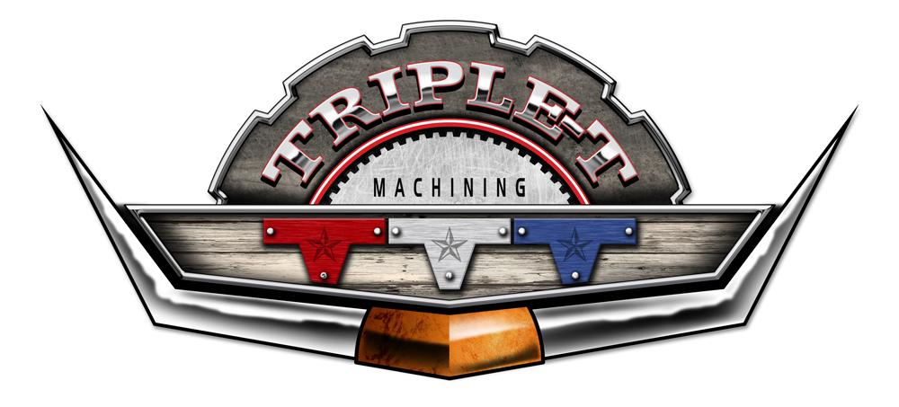 TripleTMachining